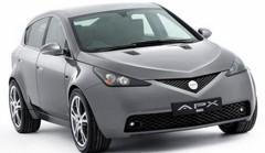 Lotus APX : le futur SUV se précise