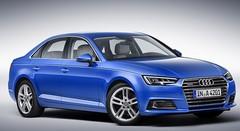 Nouvelle Audi A4, l'anti-Giulia