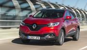 Essai Renault Kadjar dCi EDC : le test du Kadjar à boîte automatique
