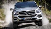 Essai Mercedes GLE : hybride, rechargeable et vraiment sobre
