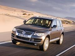 Essai Volkswagen Touareg restylé V10 TDI 313 ch : Privé de désert !