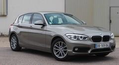 Essai BMW 116 d : la béhème du peuple