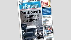 Pollution : Paris sans ambition