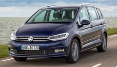 Essai du nouveau Volkswagen Touran (2015) : un cran plus haut