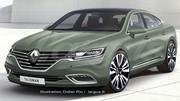 Renault Talisman : mission impossible sur le marché français ?