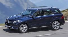 Test Mercedes GLE 250 d (2015) : l'essai du Classe M restylé !