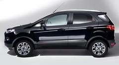 Ford EcoSport (2015) : revu et corrigé