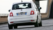 La Fiat 500 se remaquille