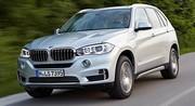 Essai BMW X5 xDrive40e : éclectique