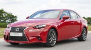 Lexus IS 200t : Un turbo sous le capot !