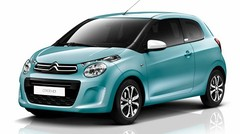 Citroën C1 : des nouveautés pour l'été