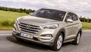 Essai Hyundai Tucson (2015) : il remplace le iX35