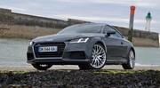 Essai Audi TT III : Indémodable