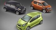 Concepts Chevrolet : GM a besoin de vous
