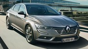 Francfort 2015 : Renault Talisman