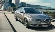 Renault Talisman : conduire une berline, un acte de rébellion ?