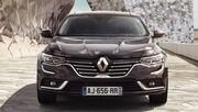 Renault Talisman Initiale Paris : la plus premium des Talisman