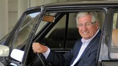 Giorgetto Giugiaro quitte Italdesign qu'il avait fondé en 1968 !