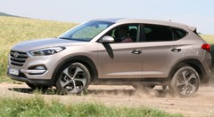 Essai Hyundai Tucson : Il flatte l'ego pour contrer le Kadjar