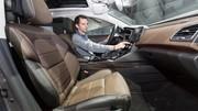 Renault Talisman : L'argus déjà à bord !