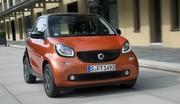Essai Smart Twinamic : une vraie voiture