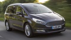 Essai Ford Galaxy (2015) : en quête d'Espace