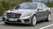 Mercedes Classe E 2016 : La sécurité comme cheval de bataille