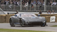 Red Bull : une hypercar pour 2018 en collaboration avec Aston Martin