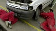 Comment échapper au trafic des voitures accidentées