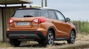 Essai Suzuki Vitara 1.6l DDiS 120, digne héritier