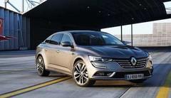 Renault : l'aide de Mercedes pour la finition de la Talisman ?