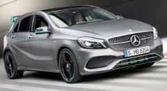 Tarif : le prix allemand de la Mercedes Classe A restylée