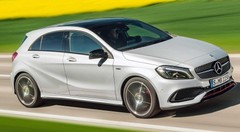 Mercedes Classe A restylée (2015) : prix et équipements