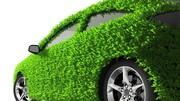 """Les Français achètent plus de véhicules """"peu polluants"""""""