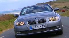 Essai BMW Série 3 CC 335i 306 ch : De la place pour le toit !