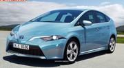 Toyota Prius 2016 : En phase de croissance