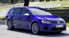Volkswagen Golf SW R : désormais disponible en France !