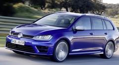 Volkswagen Golf R SW : le break de 300 ch arrive en France