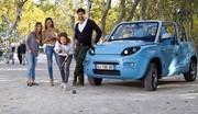 La Bolloré BlueSummer débarque dans les concessions Citroën