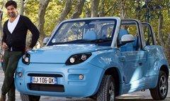Citroën distribuera la Bluesummer électrique : Le 5 août 2013