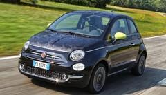 Essai Fiat 500 : du mascara et basta !