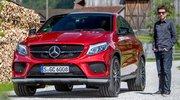 Essai Mercedes GLE 450 AMG Coupé : le challenger du X6 est bien né