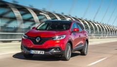 Un millier d'embauches pour le réseau commercial Renault