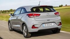 Hyundai i20 coupé : belle mais sans piment