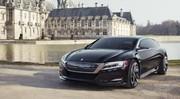 Citroën : la DS8 rivale de la Serie 5 en 2018 ?