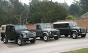 Premier essai du Land Rover Defender