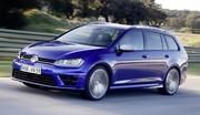Volkswagen lance la Golf SW R en France à partir de 45 700 €