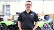 Interview : Ansar Ali (Zenos Cars)