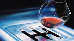 Un accident mortel sur dix lié à l'alcool, en France et dans le monde