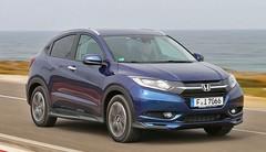 Essai Honda HR-V (2015) : Résurrection réussie